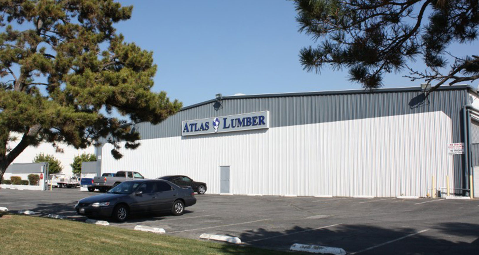 UCS Forest Group Acquires Atlas Lumber of Chino California